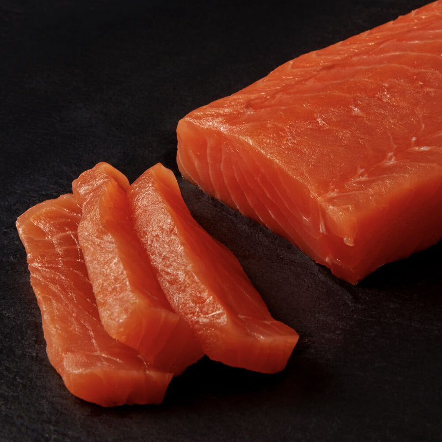 Smoked Salmon Royal Fillet (approx 350-400g) - KOSHER FOR PASSOVER
