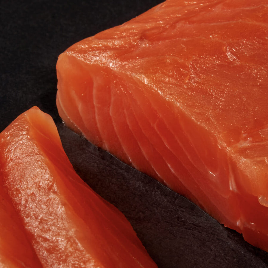 Smoked Salmon Royal Fillet (approx 350-400g)