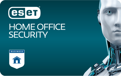 ESET Home Office Security Pack 3 Jahre Lizenzdauer