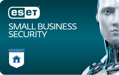 ESET Small Business Security Pack 3 Jahre Lizenzdauer