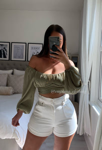RENAY CROP TOP