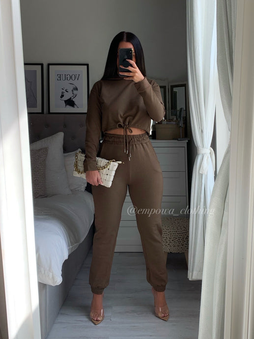 SHANIECE TRACKSUIT