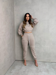 DEBBY TRACKSUIT