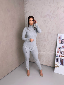 CLAIRE LOUNGEWEAR SET