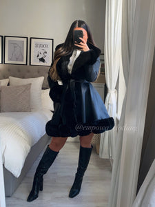 LACEY KNEE HIGH BOOTS