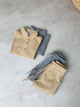 Load image into Gallery viewer, EMPOWA MINI POLO TROUSERS SET