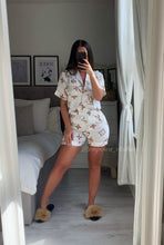 Load image into Gallery viewer, SILKY PJ SHORTS SET