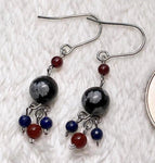 Pendant & Earrings 7