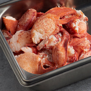 LOBSTER MEAT 450g - استاكوزا مخليه