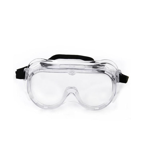 CPPESS Face Protection Safety Goggles