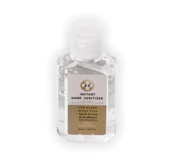 CPPESS Hand Sanitizer Hand Sanitizer 60ml