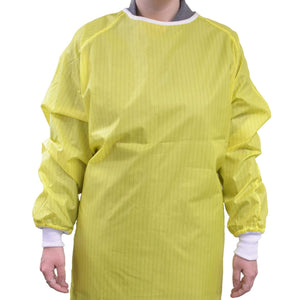 CPPESS Safety Apparel ISO Reusable Washable Gowns (12 Per Order)