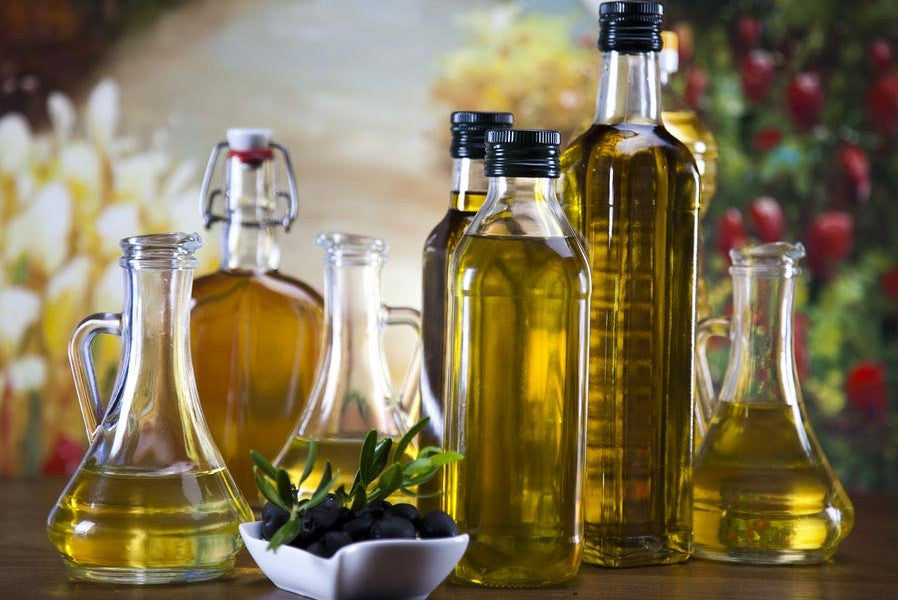 Oils and  Salad Dressings