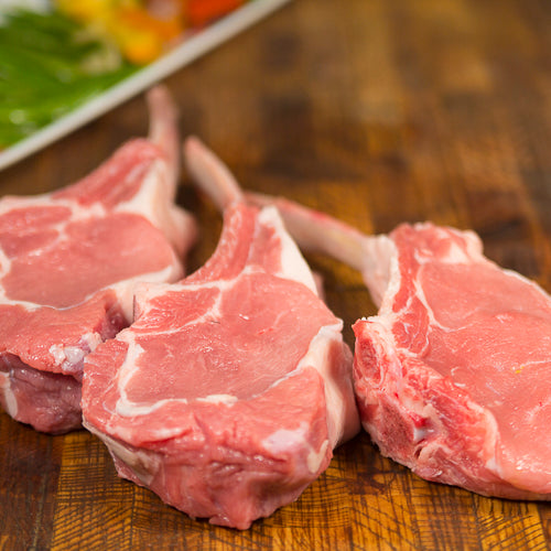 Provimi Veal Chops