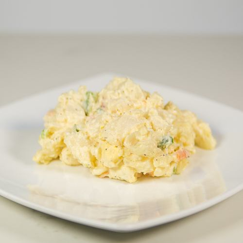 Traditional Potato Salad