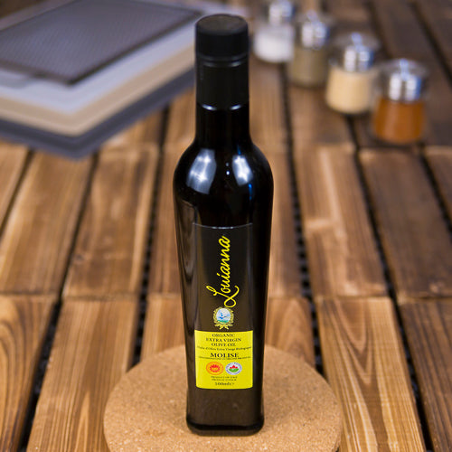 Louianna Extra Virgin Olive Oil