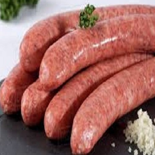 Turkey Sausage (frozen)