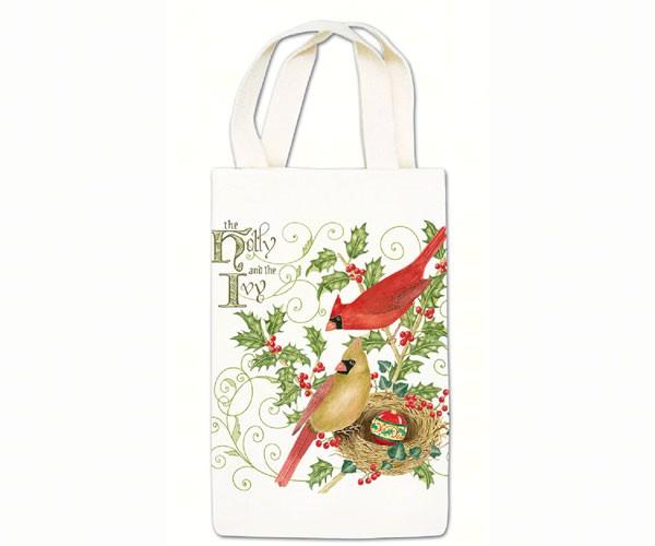Holly And Ivy Gourmet Gift Caddy