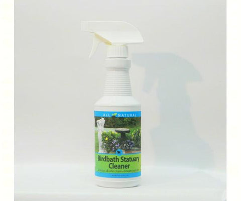 Bird Bath Statuary Cleaner 16 oz