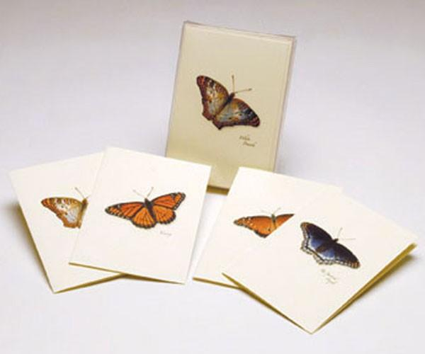 Butterfly Notecard Assortment