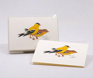 American Goldfinch Notecard Assortment