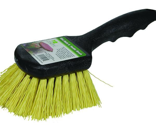 Bird Bath Brush