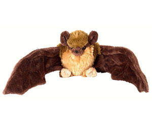Brown Bat 8 inch Stuffed Animal