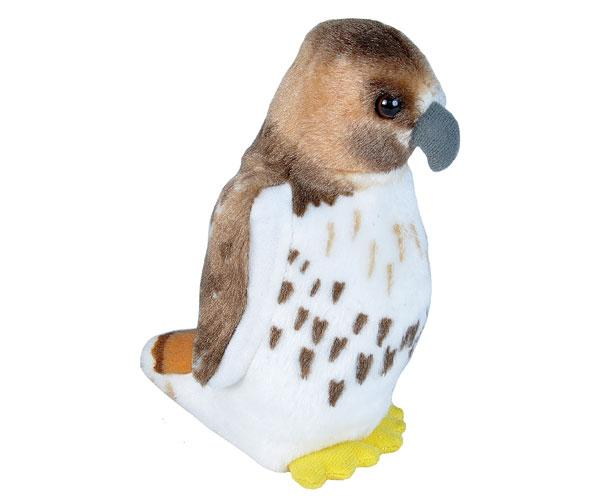 Red Tail Hawk Stuffed Animal