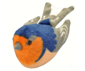 Barn Swallow Stuffed Animal