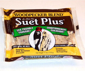 Woodpecker suet