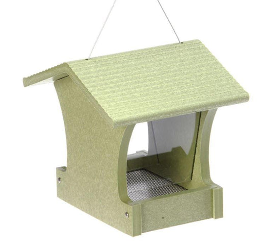 recycled bird house kit