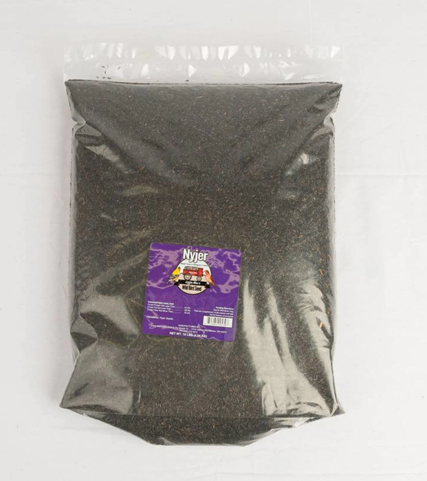 nyjer seed 5 pounds