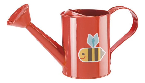 red/orange Kids Watering Can