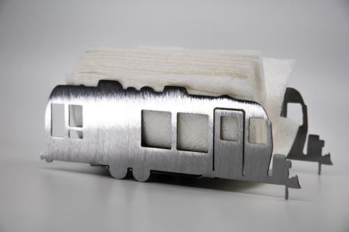 camper trailer napkin holder