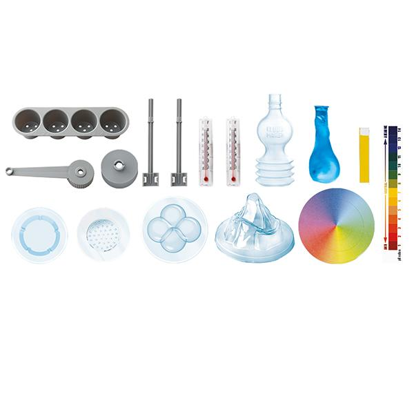 Weather Science experiment kit