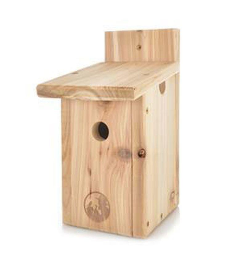 cedar wren house made in the USA