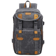Load image into Gallery viewer, Newest Camera Bag Lowepro Batik Canvas Camera Backpack Large Capacity Waterproof Photography Bag Camera Case