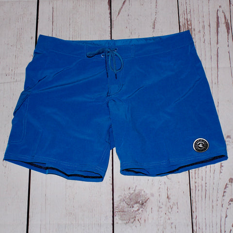LB Surf x Island Daze Juniors Boardshort