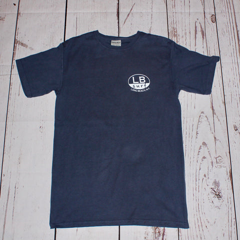 LB Surf Classic Tee