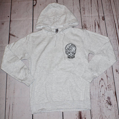 Grateful Wave French Terry Hoodie