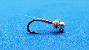 Rainbow Warrior Jig
