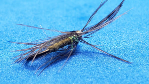 BWO Soft Hackle