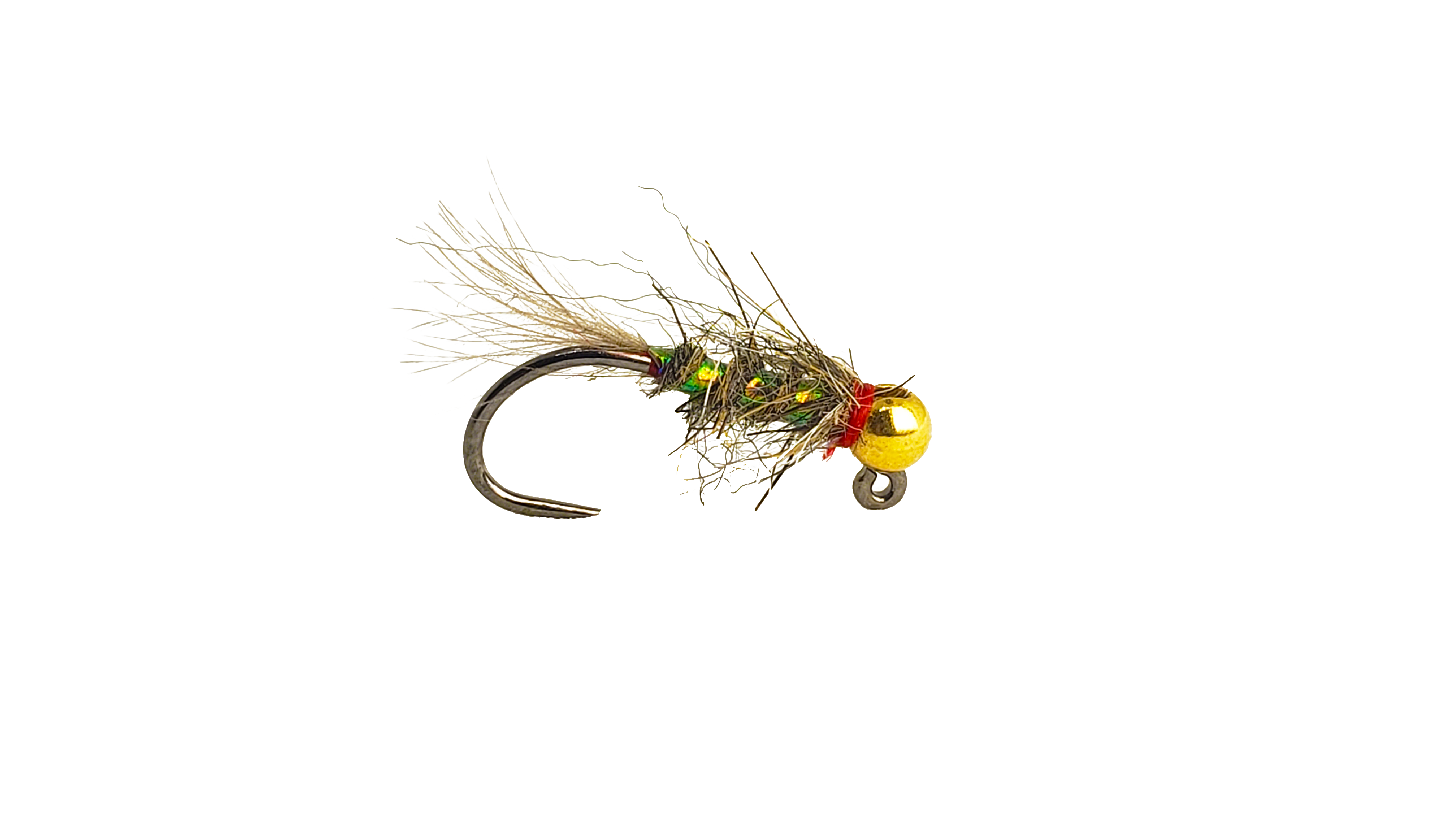 Hare's Ear Jig