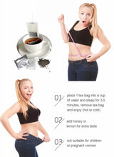 Load image into Gallery viewer, Bellé 14 Day Detox Tea