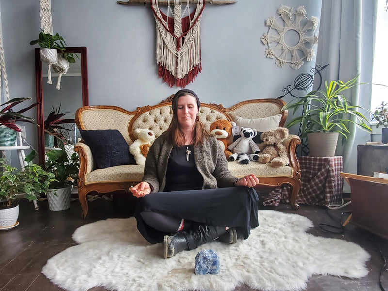 MY REIKI JOURNEY