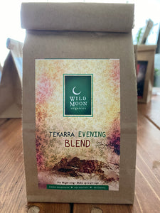 Tekarra Evening Tea Blend