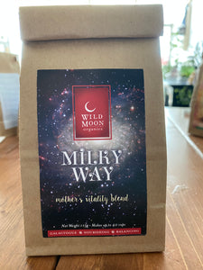 Milky Way Mothers Vitality Blend