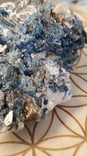Load image into Gallery viewer, Blue Kyanite w/ Quartz