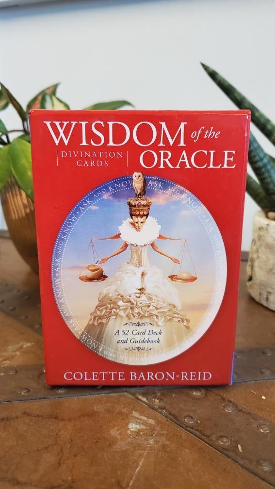 Wisdom of the Oracle