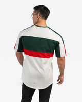 color_white/red/dark green